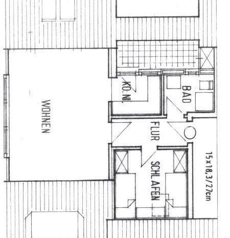 Südstrand Wyk – Wohnung 6