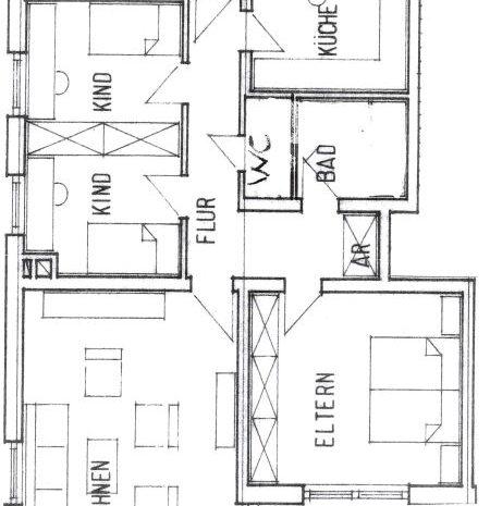 Südstrand Wyk – Wohnung 1