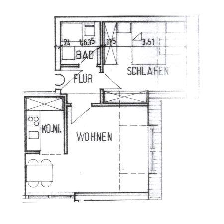 Südstrand Wyk – Wohnung 5