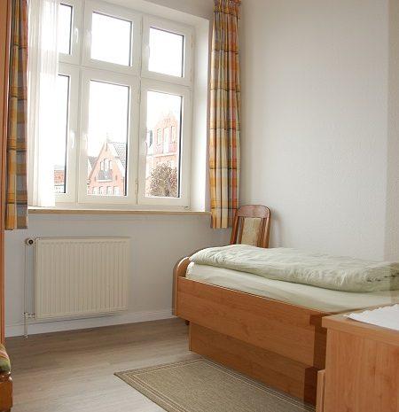 Gorch Fock Wohnung 4