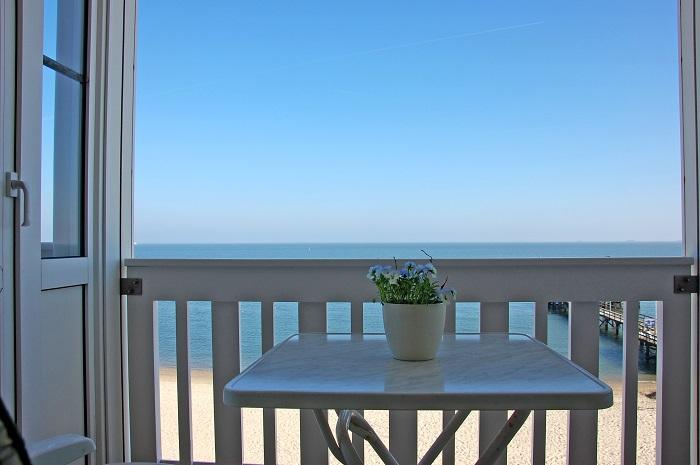 Urlaub in Wyk am Strand und Meer