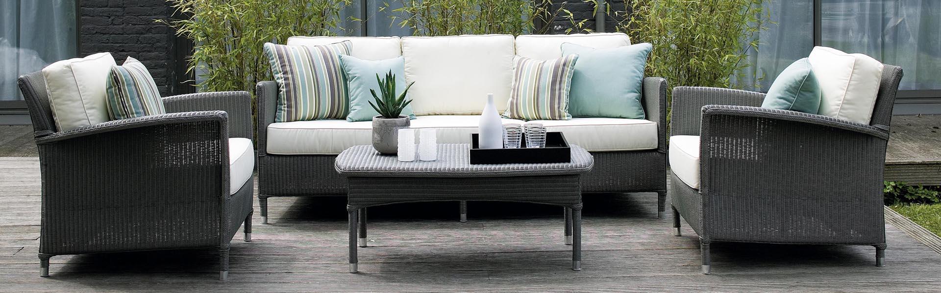 loom m bel von vincent sheppard und maritime stoffe von nya nordiska. Black Bedroom Furniture Sets. Home Design Ideas