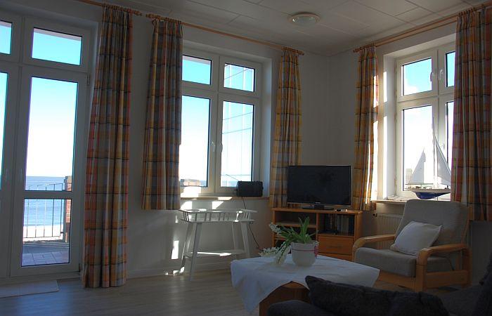 Gorch Fock Wohnung 2