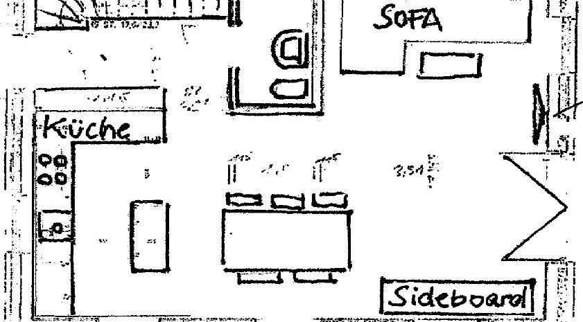 Stilvolles Ambiente im malerischen Wyk-Boldixum 1/1 – rechts