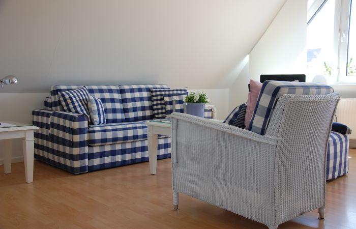Südstrand Wyk – Wohnung 7