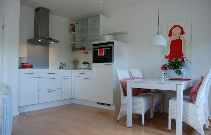 Südstrand Wyk – Wohnung 3